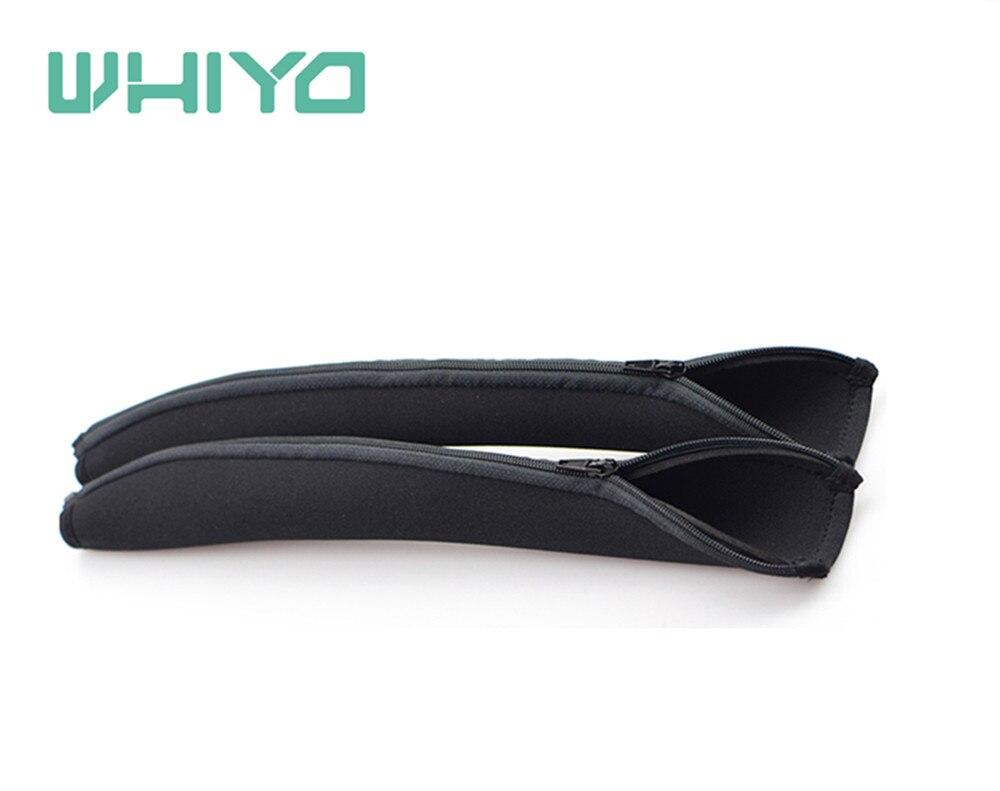 Whiyo 1 шт. головная повязка для SONY MDR ZX750BN MDR ZX750AP MDR ZX750 BN AP наушники бампер в форме головы накладки подушечки Аксессуары для наушников      АлиЭкспресс