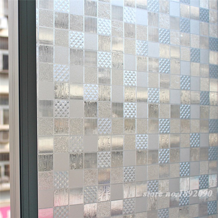 Aliexpresscom  Buy  Hot Cm  Static Cling - Window clings for home privacy