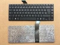 ใหม่BRบราซิลแป้นพิมพ์สำหรับLG P430 P430L P430K P430H P430GดำBR B RAZIL NB24 2B-02403C200 PK130JL1A13แล็ปท็อปแป้นพิมพ