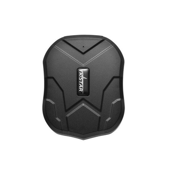 GPS Tracker Car 90 Days Standby Tkstar TK905 GPS Locator Waterproof GPS Vehicle Tracker 2G Magnet Voice Monitor Free Web APP image
