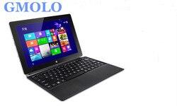 10-дюймовый сенсорный экран мини нетбук ноутбук 2 ГБ 32 ГБ EMMC Z8350 Четырехъядерный 4 нити bluetooth WIF две камеры Windows 10 ноутбук