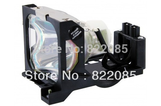 Hally&Son Free shipping VLT-XL30LP Projector lamp with housing for XL25U/ SL25U/ XL30U hally