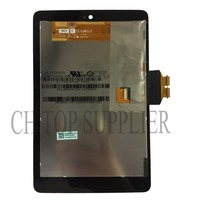 High Quality LCD Display Touch Digitizer Screen For ASUS Google Nexus 7 Nexus7 2012 ME370T Wifi