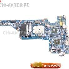 NOKOTION 649950-001 DA0R23MB6D1 For HP Pavilion G4 G6 G7 Laptop