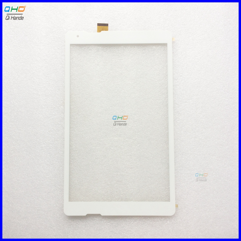 """New White Digitizer Touch Screen Panel For Dragon Touch E71 7/"""" Inch Tablet PC"""