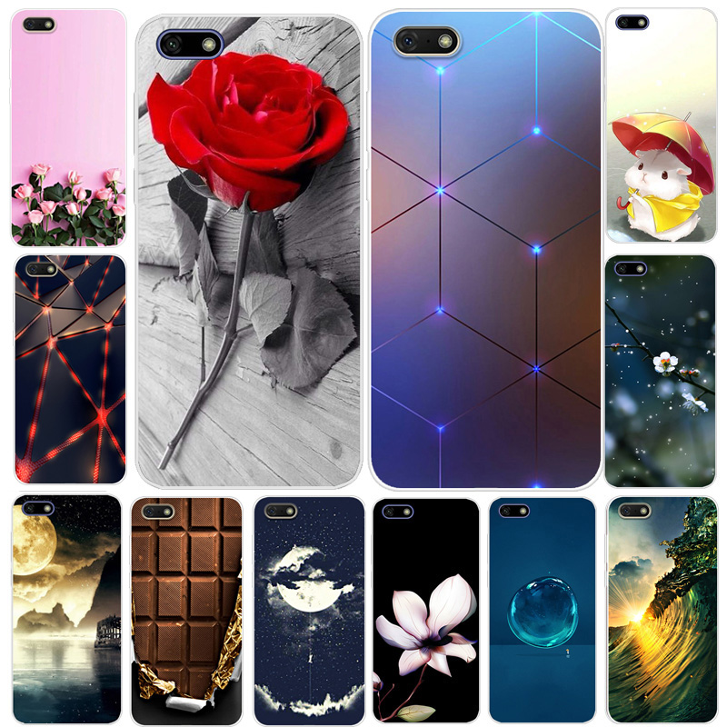 For Huawei <font><b>Honor</b></font> 7A DUA-L22 <font><b>Case</b></font> 5.45