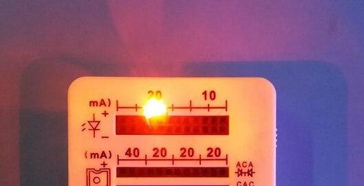 1000 PCS LED FLAT 2X3X4 mm Green Rectangle Water Clear LEDs Light//Lamp 2*3*4