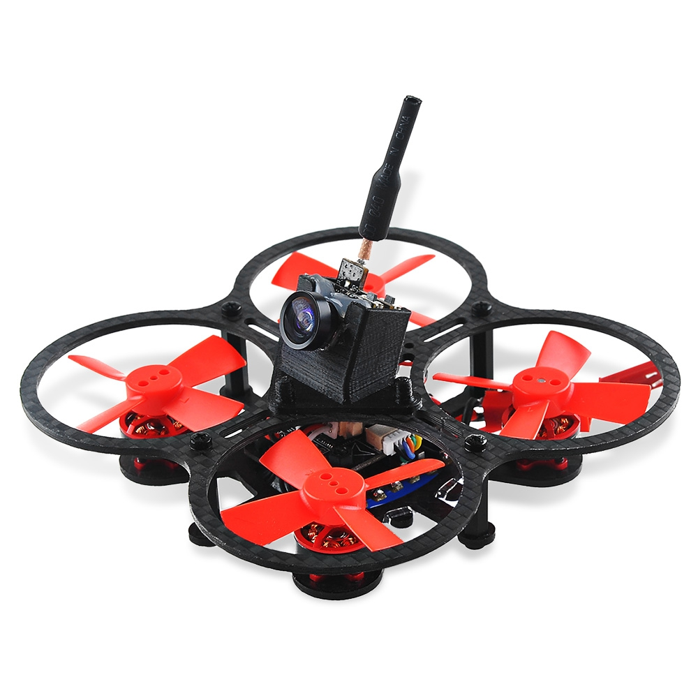 Armor 67 67mm Mini FPV Racing Drone BNF 5.8G 600TVL Camera / 1103 10000KV Brushless Motor / BetaFlight F3 6DOF FC with OSD Drone fx797t 5 8g 25mw 40 channel av transmitter with 600 tvl camera soft antenna for indoor fpv racing drone