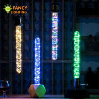 Lámpara de tubo Led E27 85-265V T30, Bombilla decorativa de 3 W, bombillas led para regalo, decoración de hogar, sala de estar, dormitorio, lámpara led