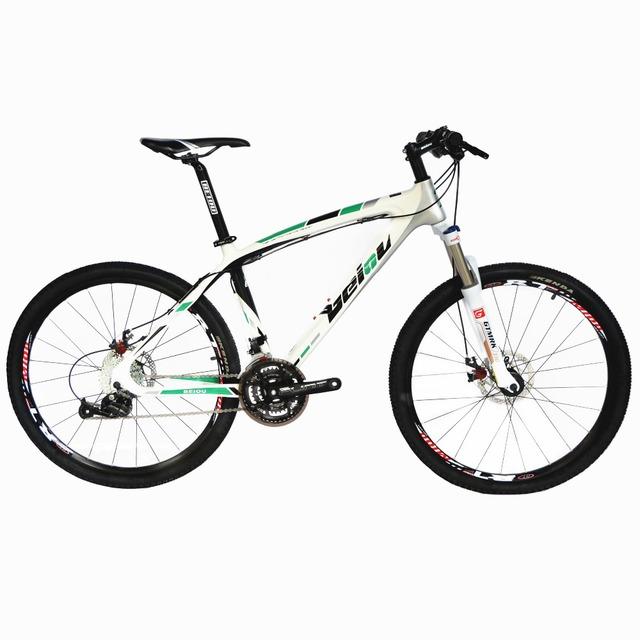 BEIOU Carbon XC Mountain Bike 26 Inch