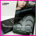 Free Shipping 100 pcs/lot  Natural Long Different Fake/False Eye Lashes Styles