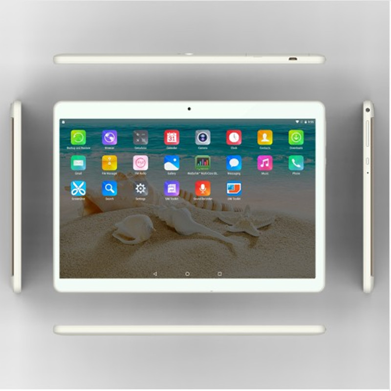 CARBAYSTAR 10 1 inchT100 Android 4 4 2tablets computer Smart android Tablet Pcs Octa core dual