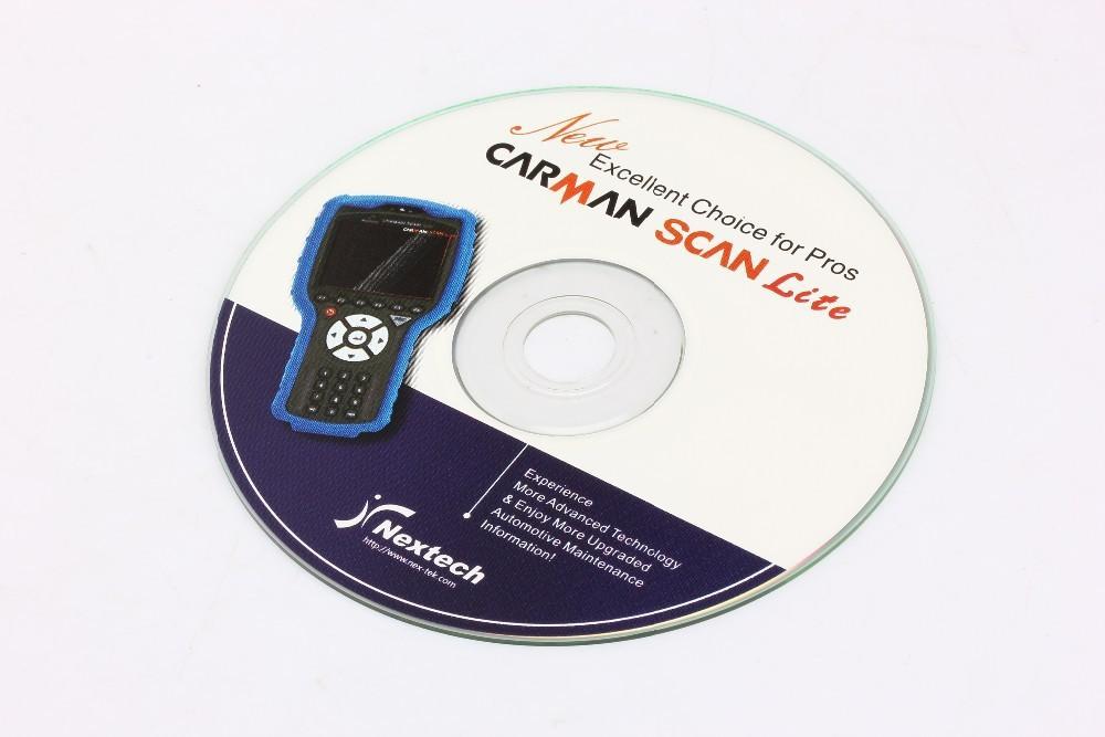 Professional Diagnostic Scanner Carman For Korea,Asian
