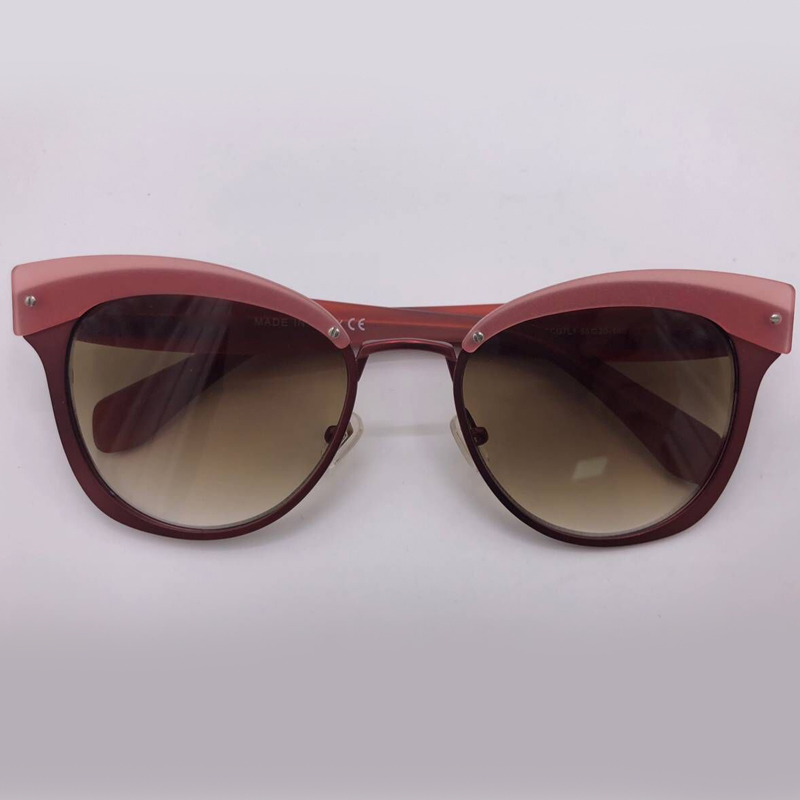 Cat Eye Sunglasses Women Brand Designer High Quality Oculos De Sol Feminino Acetate Frame UV400 Sun Glasses Retro Fashion Shades