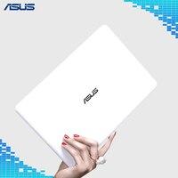 Asus официальный A441NA3450 N3450 4 Core 4G 256 г SSD для ноутбука 14 светодио дный Экран