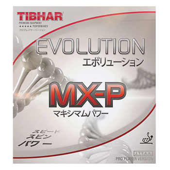 Tibhar Evolution Mx-p/el-p/fx-p Table Tennis rackets ubber Racquet Sports Fast Attack Loop Ping Pong Rubbers