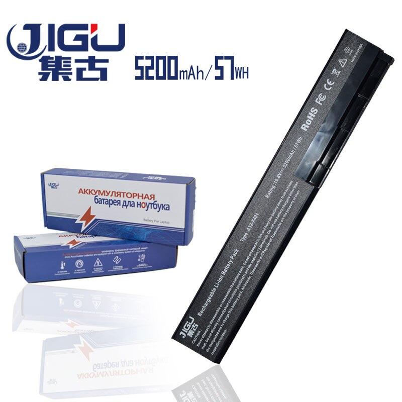 JIGU 6Cells Laptop battery For Asus X301 X301A X401 X401A X501A A31-X401 A32-X401 A41-X401 A42-X401