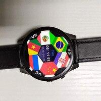 새로운 럭셔리 4g 스마트 시계 전화 ky88 ram 3g rom 32g 안드로이드 7.0 블루투스 4.0 gsm/1800/1900 850/900 vs ticwatch 스마트 시계