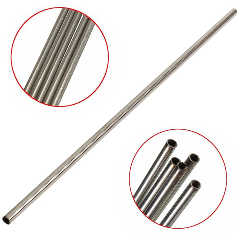 304 Stainless Steel Capillary Tube OD 10mm x 8mm ID, Length 0.5m Popular