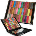 2016 Nueva Perla de La Manera Colores de Tierra de Maquillaje Paleta de 36 Colores de Sombra de Ojos Profesional Belleza Herramientas NAKED5 Envío Gratis