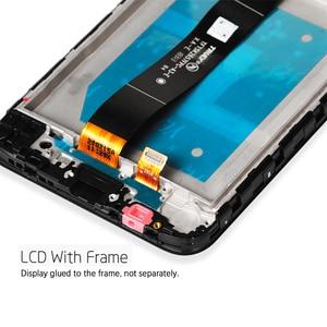 Image 5 - عرض لهواوي Y5 2018 DRA L01/LX2 Lcd شاشة تعمل باللمس لاستبدال Y5 Prime/Pro 2018 DUA LX2 ، L21 عرض اختبار LCD