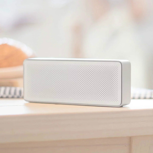 Xiaomi Square Box 2 Mi Bluetooth Portable Stereo Speaker Bluetooth 4.2 3