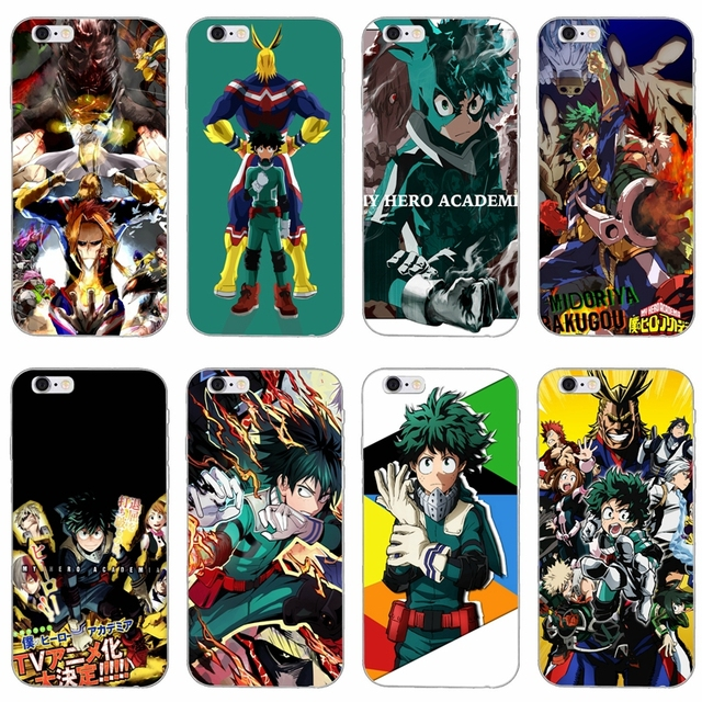 reputable site 36401 e9896 US $1.99 |cartoon My Hero Academia Slim silicone Soft phone case For  Samsung Galaxy J1 J2 J3 J5 J7 A3 A5 A7 2015 2016 2017-in Fitted Cases from  ...