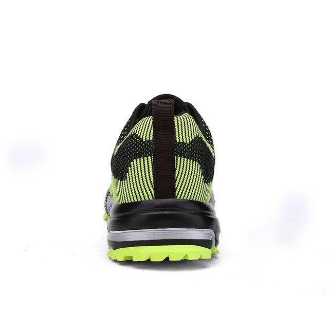 Inexpensive 152104 Nike Free Run 3 Men Yellow White Shoes