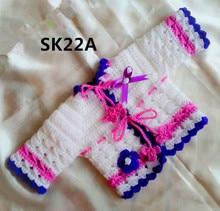LAVENDER baby cardigan Crochet clothe