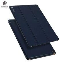 """DUX DUCIS из искусственной кожи чехол для iPad Mini 5() Флип смарт-чехол для Apple iPad Mini 5 Mini 4 Mini5 7,"""" защитный чехол"""