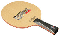 tibhar-samsonov-force-pro-black-edition-7-ply-pure-wood-table-tennis-blade-racket-ping-pong-bat-tenis-de-mesa