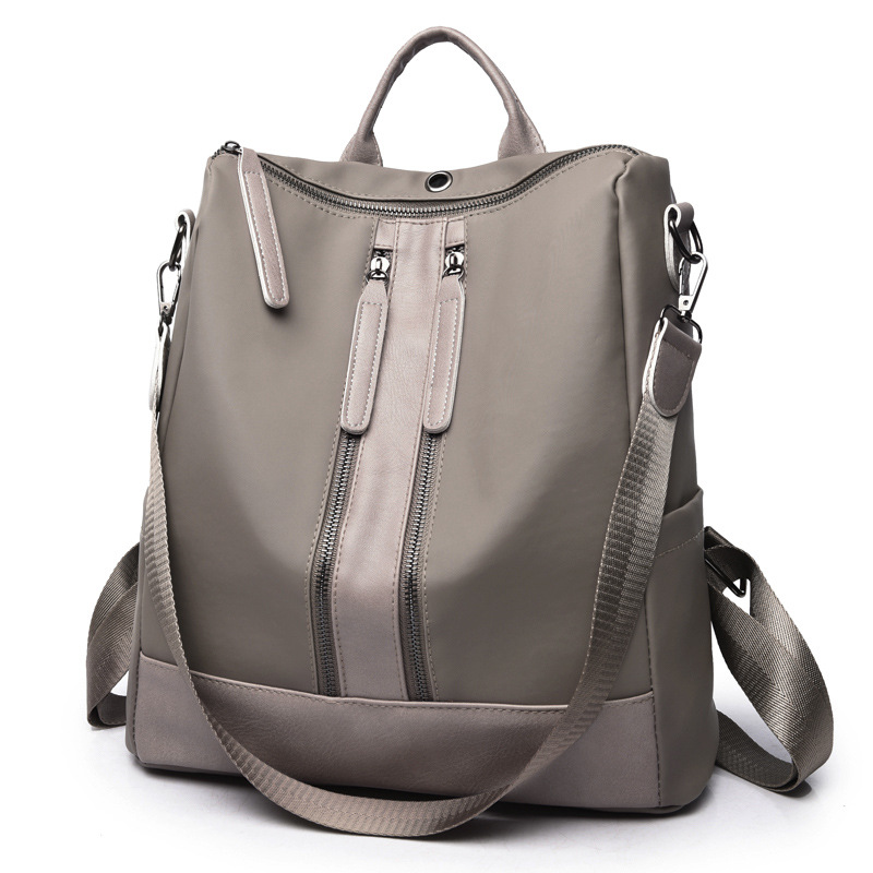 2018 New Simple Classic Oxford Backpack for Women Ladies Casual School Bag Backpack Traveling Backpack Mochila Mujer