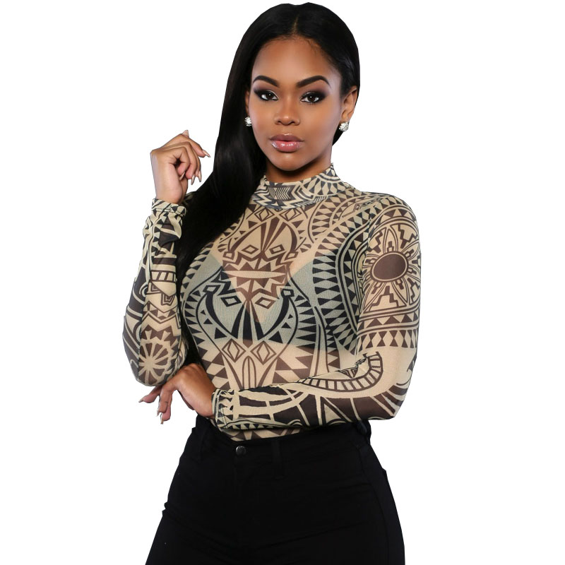 Popular traditional jumpsuit buy cheap traditional for Tattoo bodysuit female