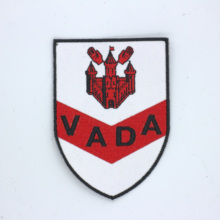 Custom brand logo patches Hot fix sticker heat transfer hot stamping clothing bag iron on patch