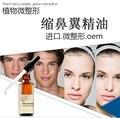 HuaNeng Original Fa LEN Psiquiatra óleo nariz 10 ml Flores pode Asa para o óleo essencial 10 ml nosewing nariz Estreito Fino nariz Nariz Bulboso