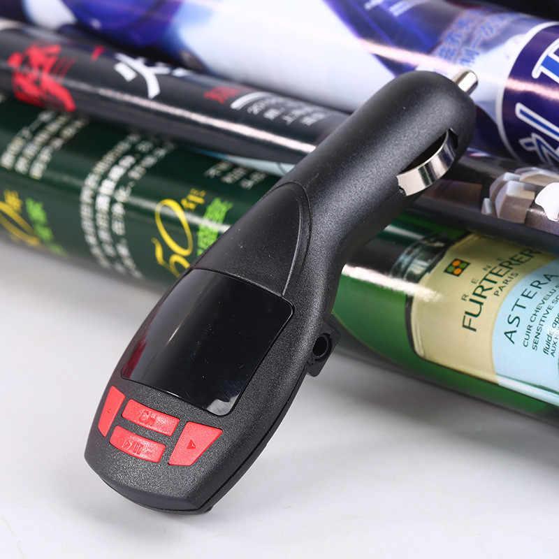 X5 カーキットハンズフリーワイヤレス MP3 プレーヤーの Usb 充電器 2.1A 車アクセサリーサポート TF カードのためのスマートフォン