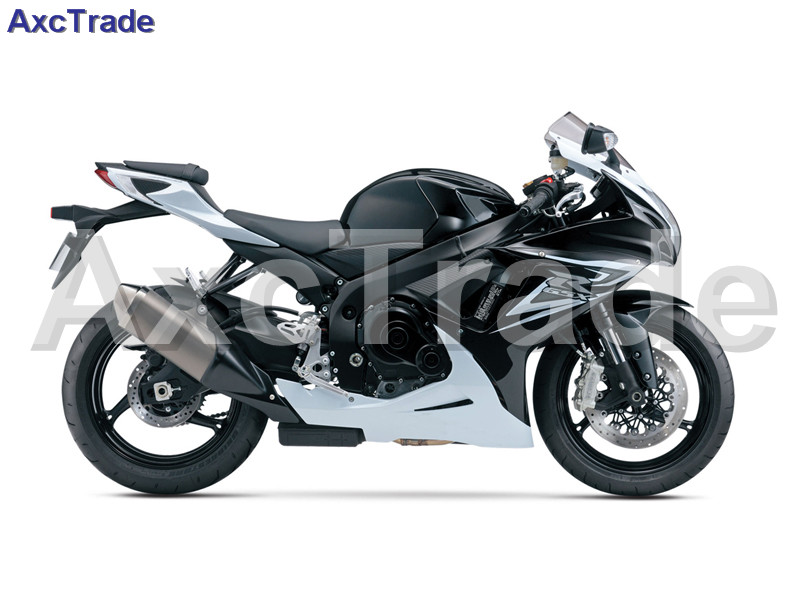Инъекций Molidng ABS Пластик мотоцикл Кузов обтекатель комплект для Suzuki gsx r 600 750 2011 2012 2013 2014 2015 2016 2017 k11 N16