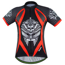 2016 New Arrival Polyester Cycling Jersey Clothing Bike Team Anti-sweat Clothing Men Short Sleeve Bicycle Quick Dry Jersey