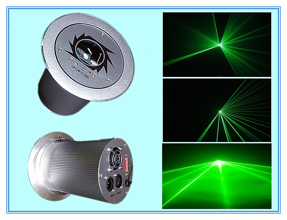 New Arrival Hot Sale 50mW 532nm Green Color Laser Beam Laser Light For Disco Party Club Wedding Stage hot sale new stage light 50mw green 200mw red laser 150mw yellow laser 100mw blue laser dj equipment for disco