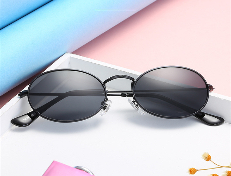 HTB1KwWHXhvEK1JjSZFPq6zWYpXaw - UVLAIK New Fashion Small Round Sunglasses Women Brand Vintage Eyeglasses Metal Frame HD UV400 Lens Sun Glasses Shades Eyewear