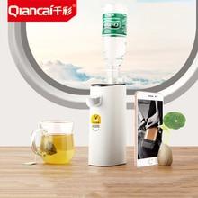 Portable Automatic Water dispenser mini Waterdispenser pump Bottle Electric drink valve distributor Desktop tank