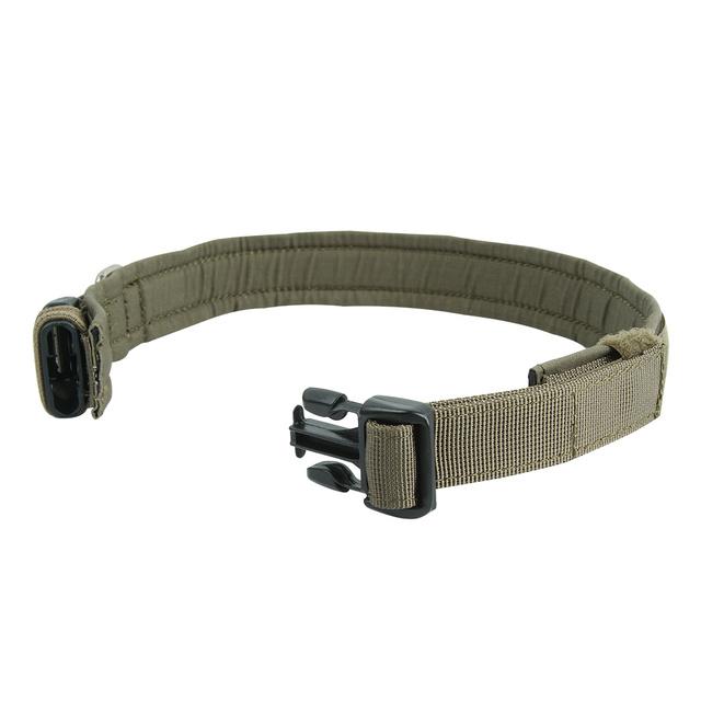 SPANKER Dog Collar with Duraflex Buckle