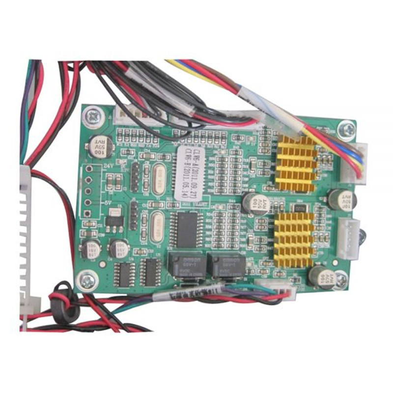 Xenons Cleaning Board for X2A-7407ADE Eco-solvent Printer