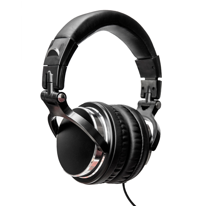 RUKZ DIY QC3 HiFi Big Gaming Headphones for PC Subwoofer Computer Headset Stereo Earpiece Universal Wired Earphone for Game each g8200 gaming headphone 7 1 surround usb vibration game headset headband earphone with mic led light for fone pc gamer ps4