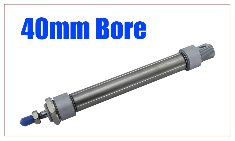 ᗔenvio Libre De Acero Inoxidable Ma Tipo 16mm Diametro 25 50 75