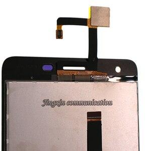 Image 5 - Per Oukitel K6000 Pro display LCD e touch screen digitizer componenti Per k6000 pro LCD prova di 100% di trasporto libero + strumenti