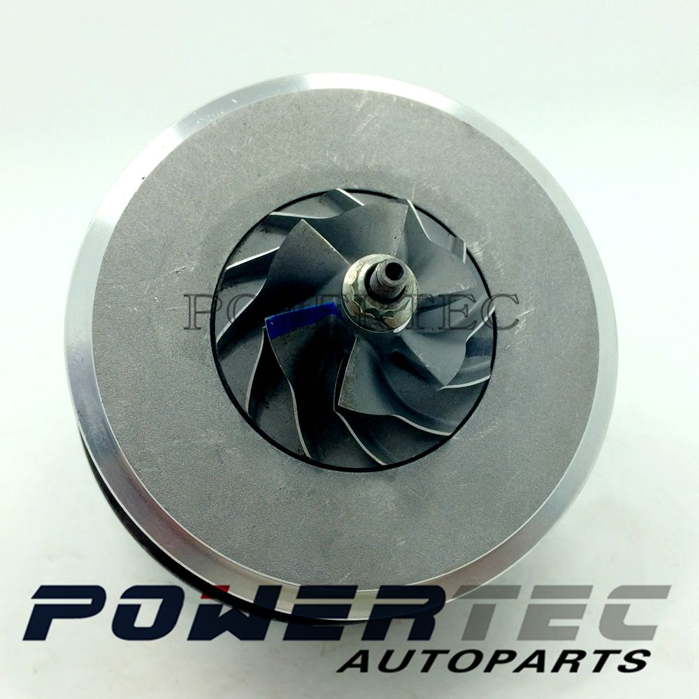 Garrett turbo GT1749V 717858 Turbo cartridge 038145702GX 038145702GV CHRA / core for Audi A4 1.9 TDI (B6) / Audi A6 1.9 TDI (C5) powertec turbo kit turbocharger turbine cartridge core chra gt1749v for audi a6 1 9 tdi 96kw 717858 038145702j
