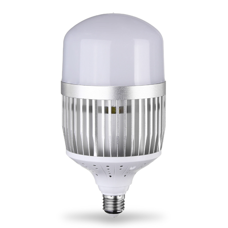 Best Price 50W/100W/150W 2835 SMD 50/100/150leds LED Lamp Bulb E27 Pure White High Bright LED Light Bulb 220V/110V For Factory