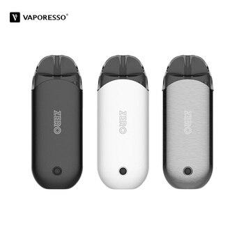 Vaporesso – Cigarettes électroniques Renova Zero Pod, avec cartouches de 2ml, réservoir, batterie 650mah, Mod saveur, Original