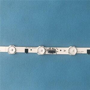 Image 4 - LED Backlight strip 14 สำหรับ SamSung TV 42 นิ้ว D2GE 420SCB R3 D2GE 420SCA R3 2013SVS42F HF420BGA B1 UE42F5500 CY HF420BGAV1H